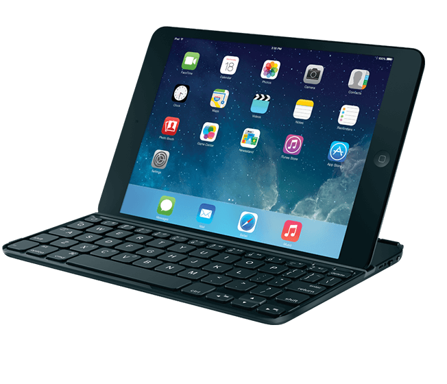 Ultrathin Keyboard Cover0