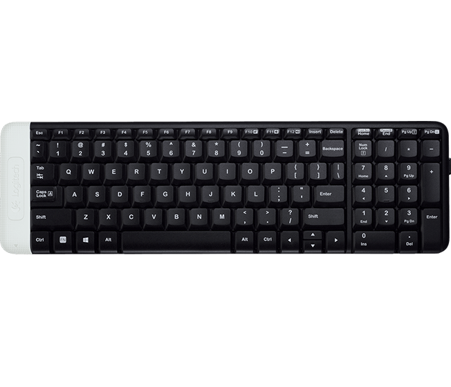 Logitech 174 Wireless Keyboard K230