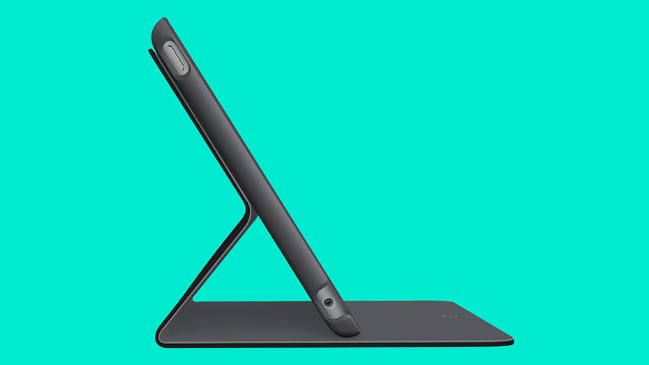 Focus flexible case and stand for iPad