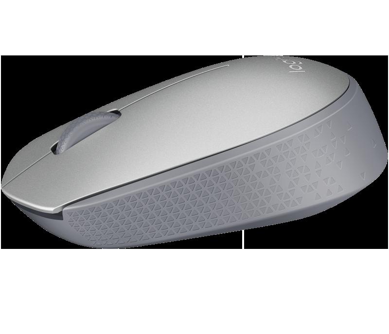 0d35eb32b76 Logitech M170 y M171 Wireless Mouse: comodidad y movilidad