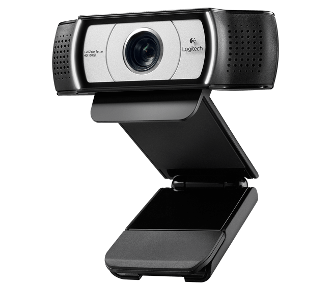 camera logitech software free