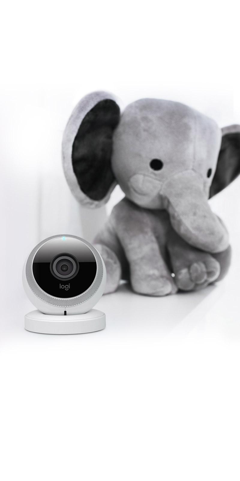 best baby monitor camera