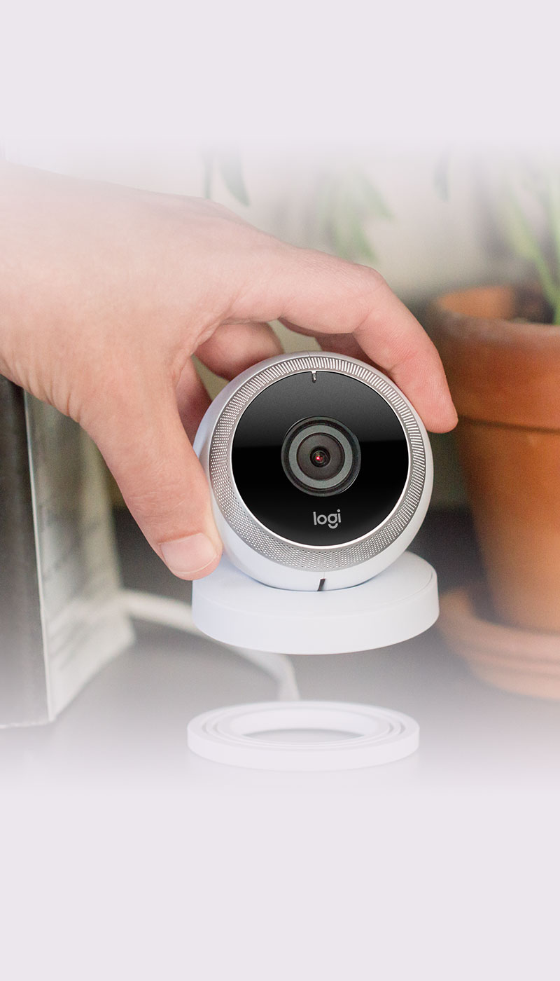 room-to-room security camera