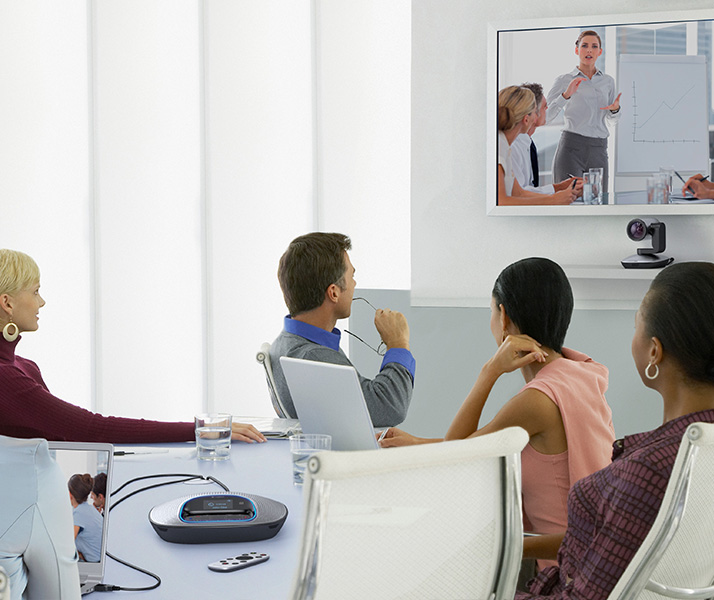 ConferenceCam CC3000e video conferencing