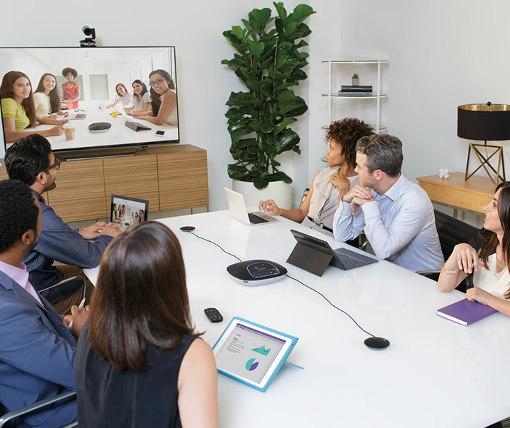 logitech group video conferencing system manual