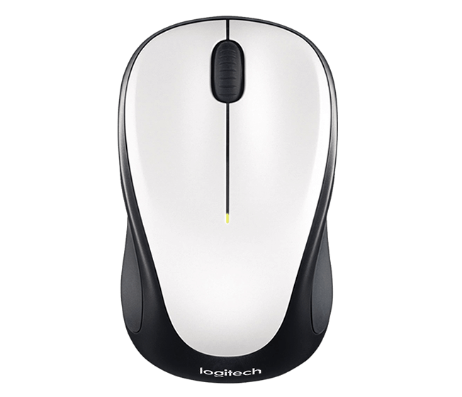 logitech wireless mouse driver m317
