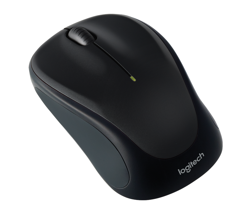 Wireless Mouse M317 1