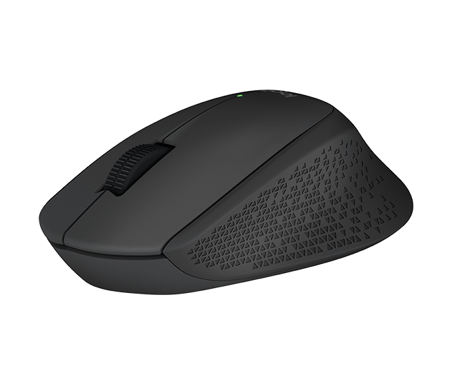 Wireless Mouse M280 2