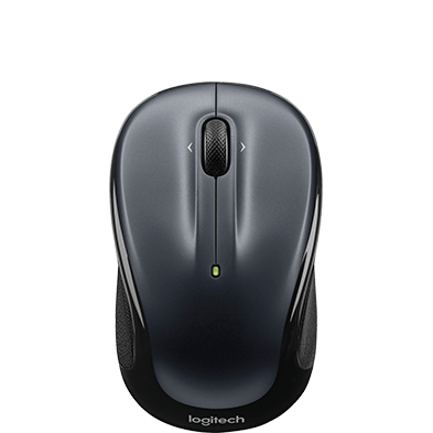 LOGITECH M325 DRIVER WINDOWS