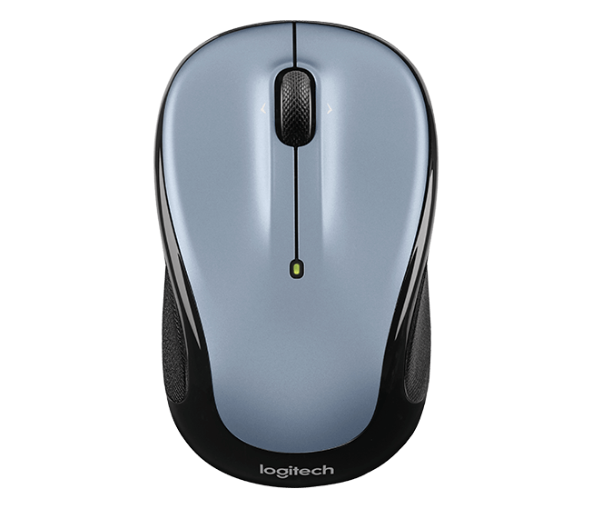 Logitech M-R0021 Wireless Mouse M325 Drivers for Mac Download