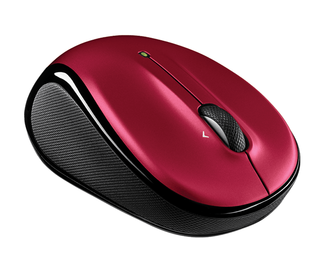 Wireless Mouse M3252