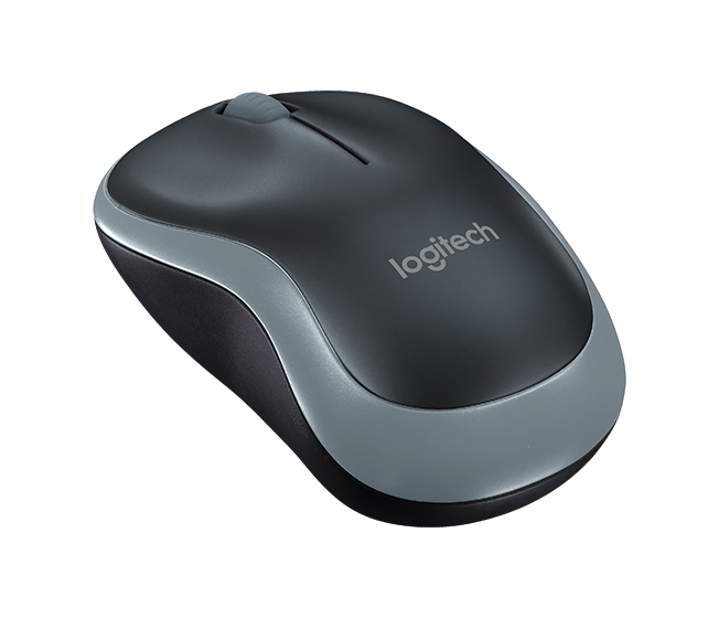Wireless Mouse M185 1