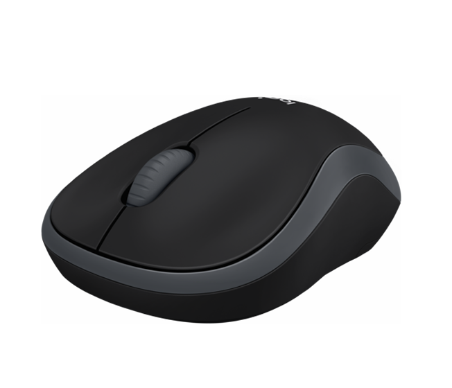 Wireless Mouse M186 2