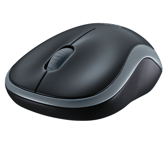 Wireless Mouse M1852