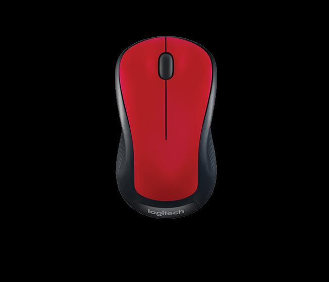 Logitech - Wireless Mouse M310