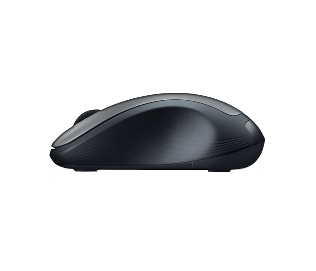 Logitech - Wireless Mouse M310