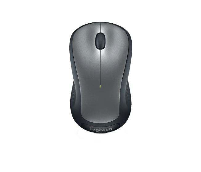Wireless Mouse M310 Dark Grey