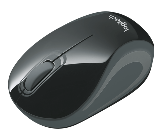 Wireless Mini Mouse M187
