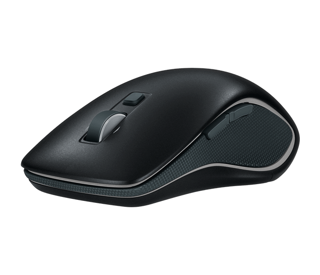 Wireless Mouse M5601