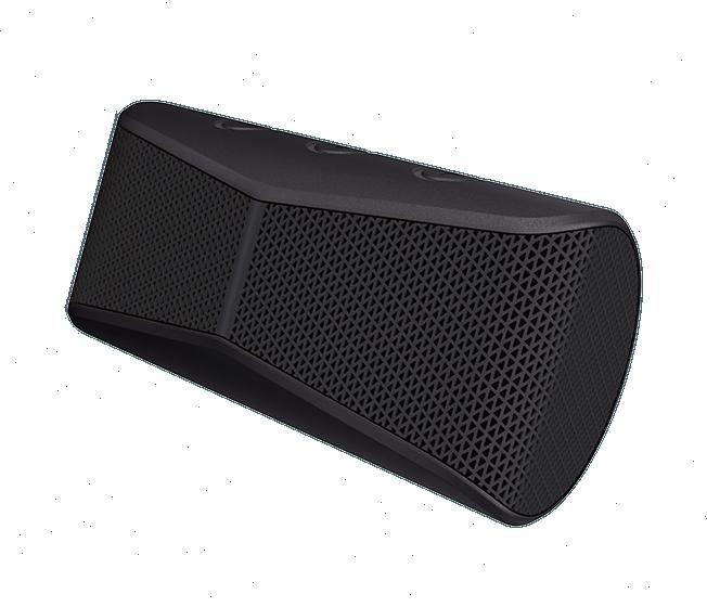 X300 Bluetooth wireless speaker black