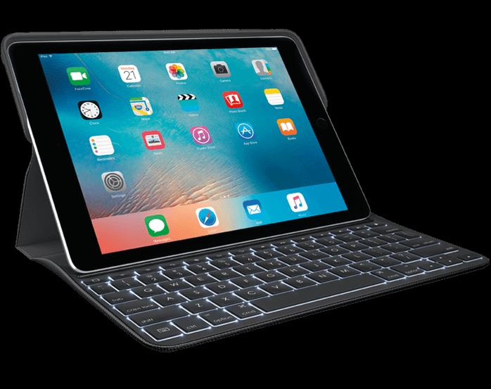 CREATE(iPad Pro 9.7インチ用)