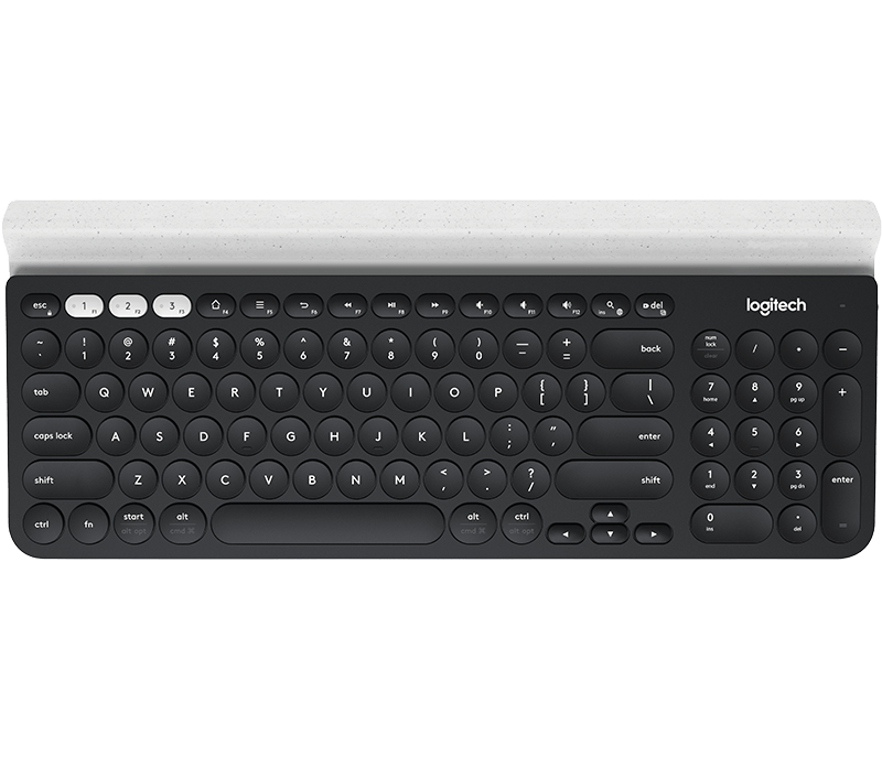 K780 Multi-Device Wireless Keyboard 2