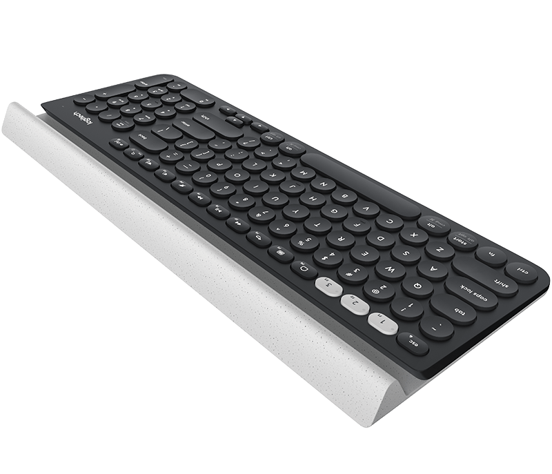 K780 Multi-Device Wireless Keyboard4
