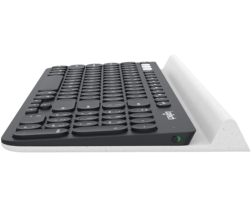 29324a69cde Logitech K780 Multi-Device Wireless Keyboard with Silent Typing
