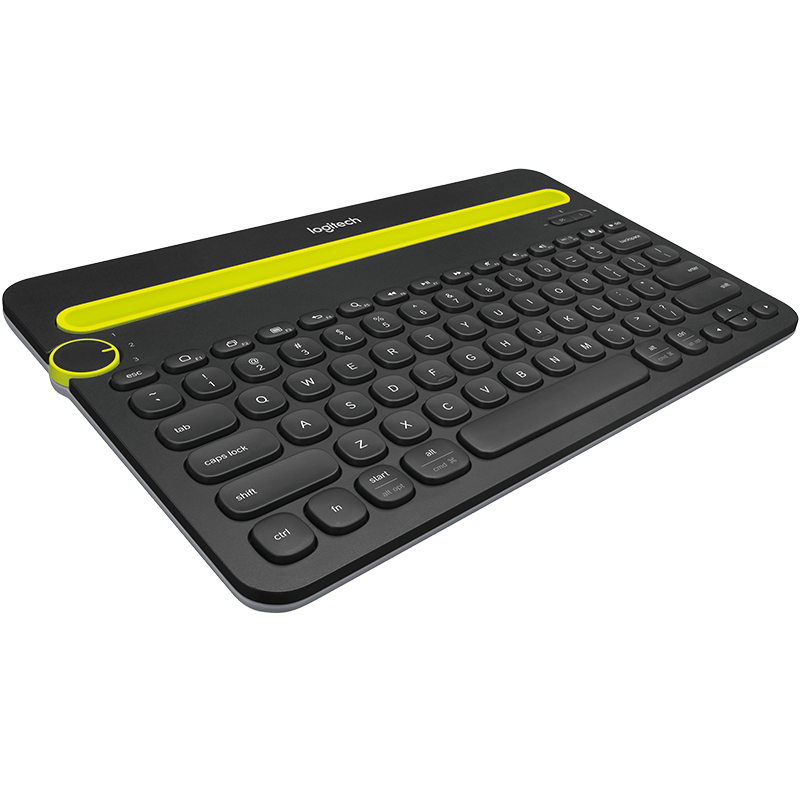 Bluetooth Multi-Device Teclado K480 1
