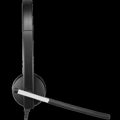 Logitech H650e -kuulokemikrofoni