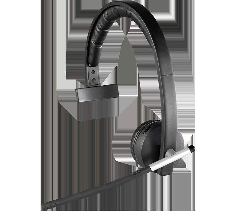 Logitech H820e Headset 1