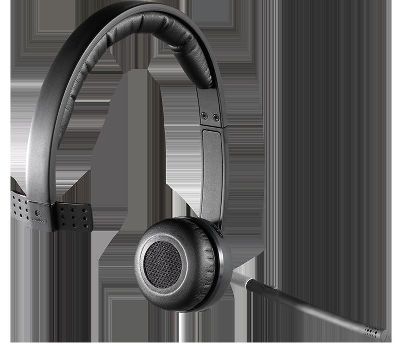 Logitech H820e Headset 2