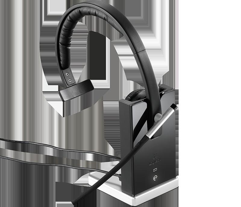 Logitech H820e Headset 3