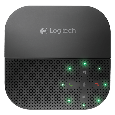 Logitech Mobile Speakerphone P710e