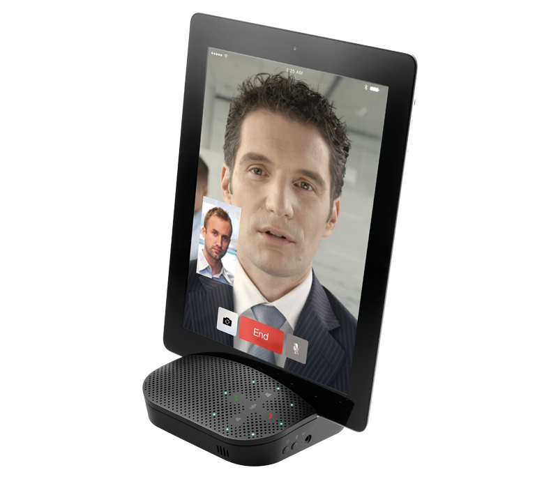 P710e SPEAKERPHONE 3