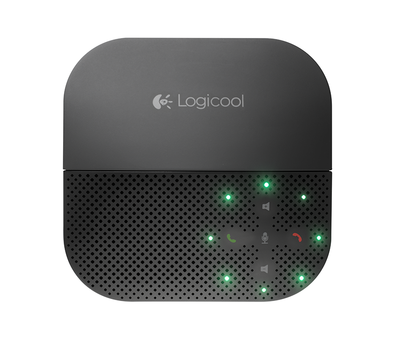 Logicool Mobile Speakerphone P710e