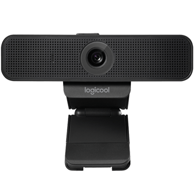Close-up C925e web cam