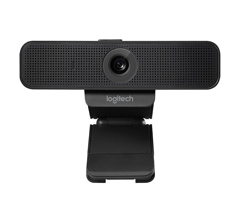 Logitech C925e 1080p Hd Webcam For Hd Video Streaming Conferencing