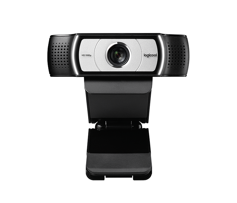 Logicool C930E Business Webcam
