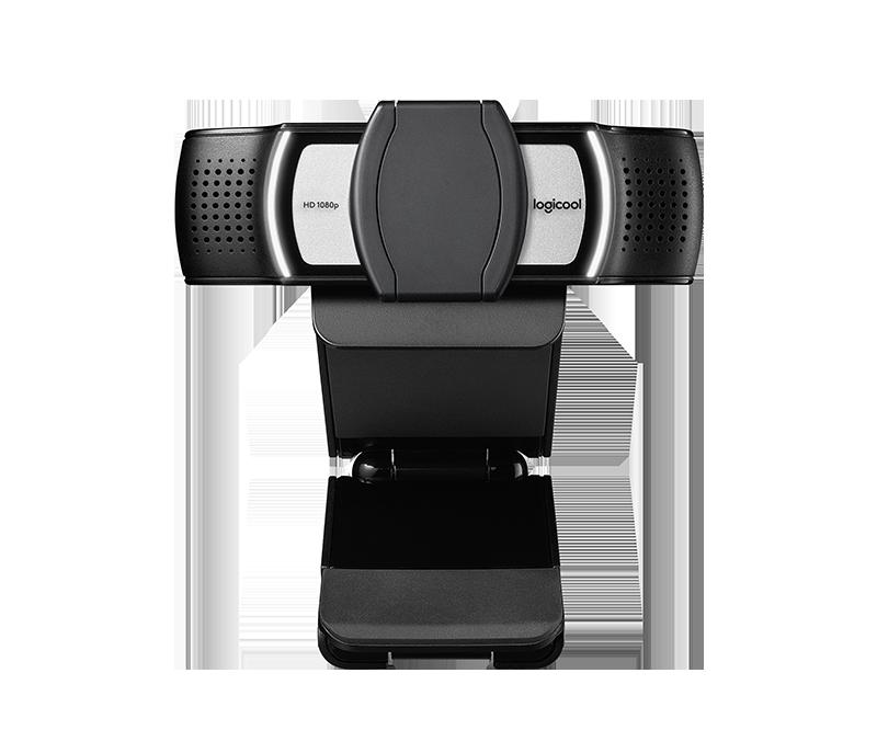 C930e Business Webcam 2
