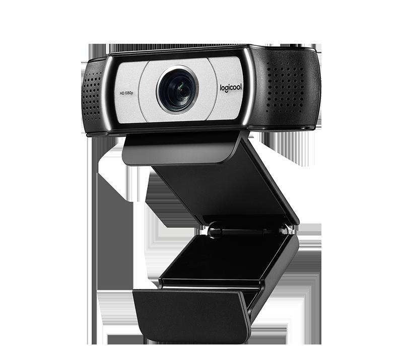 C930e Business Webcam 4