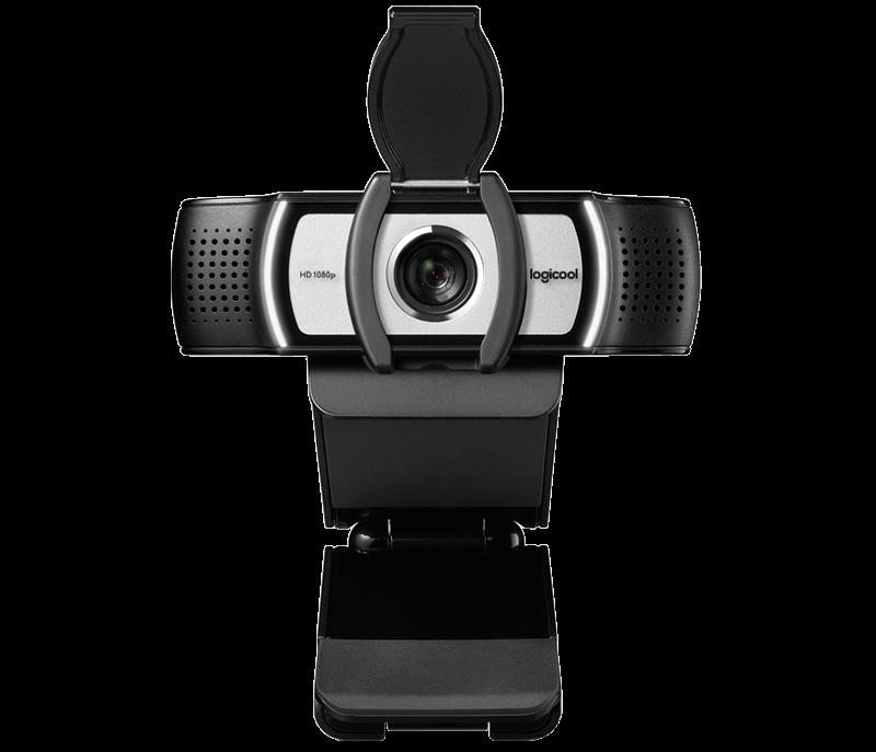 C930e Business Webcam 3