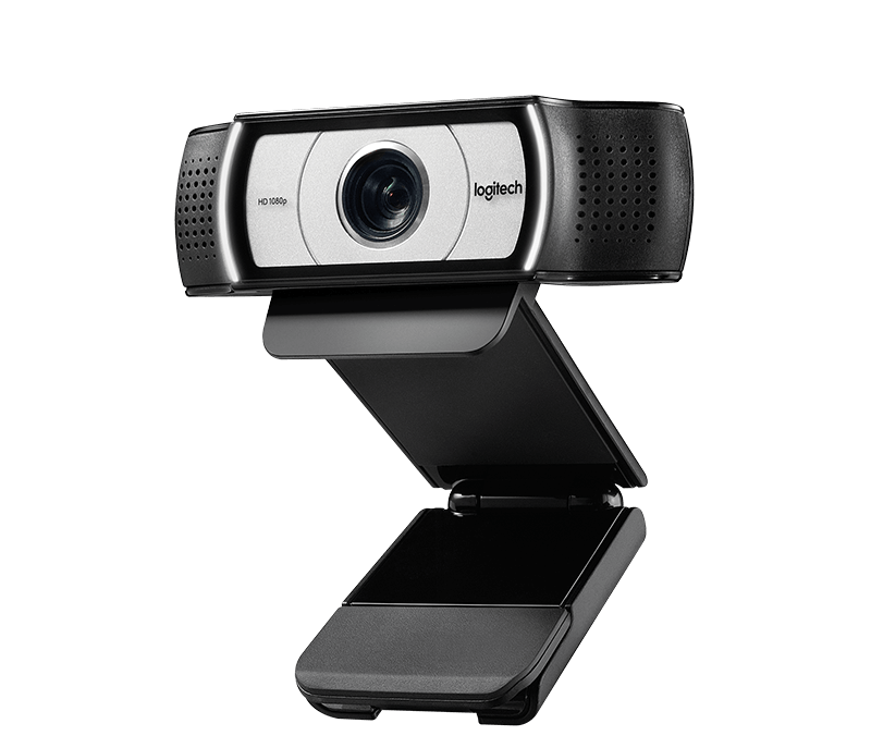 C930e webcam and usb download
