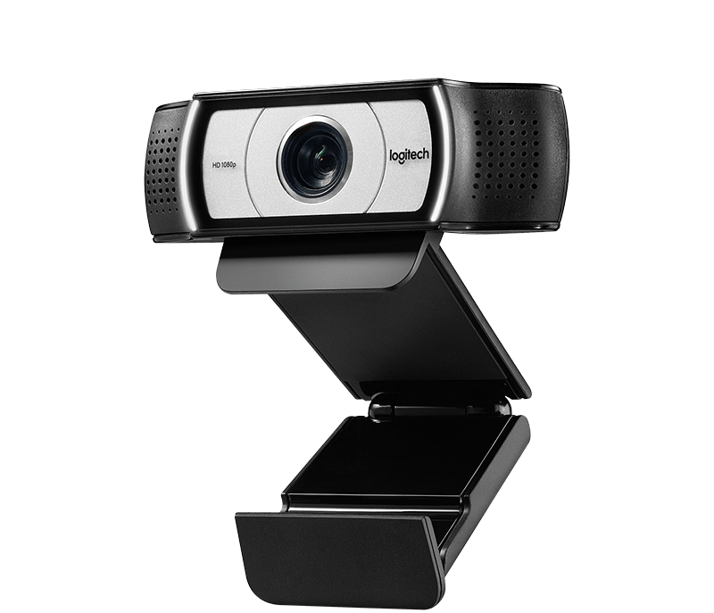 C930e Business Webcam4
