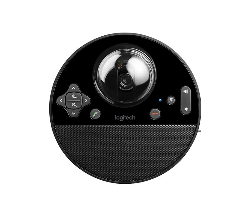 BCC950 一体式视频会议系统 4