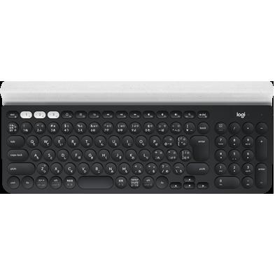 K780 マルチデバイス <em>Bluetooth</em><sup>®</sup> キーボード