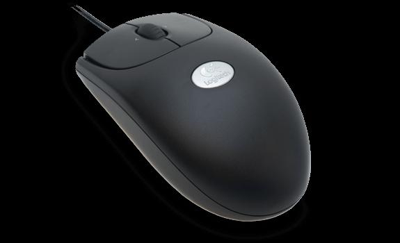 RX250 Mouse