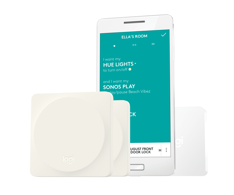 POP Home Switch, Starter pack, White