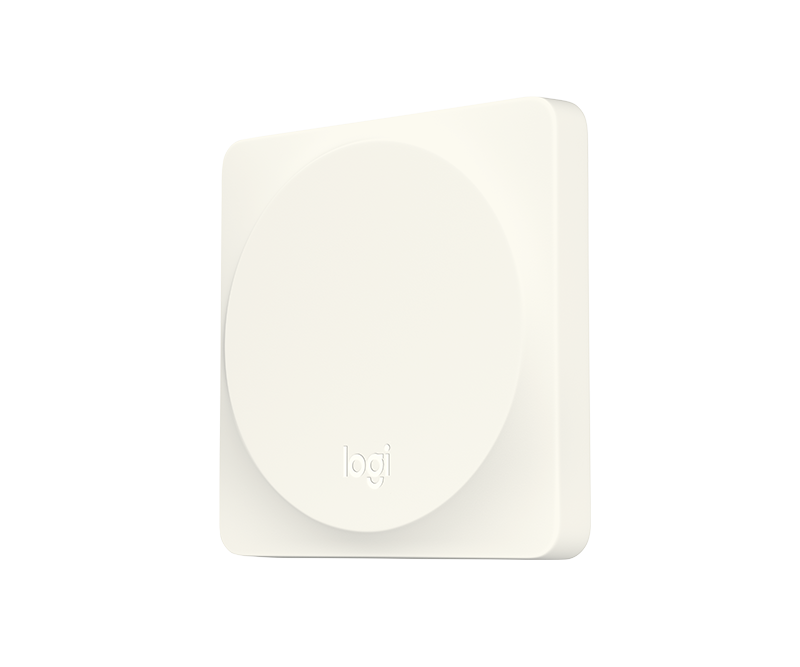 Logitech Pop Smart Button For Simple Home Automation Control