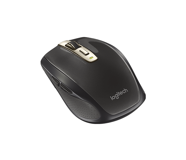 Anywhere Mouse MX